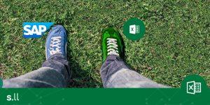 Cambios SAP afectan usuarios Excel