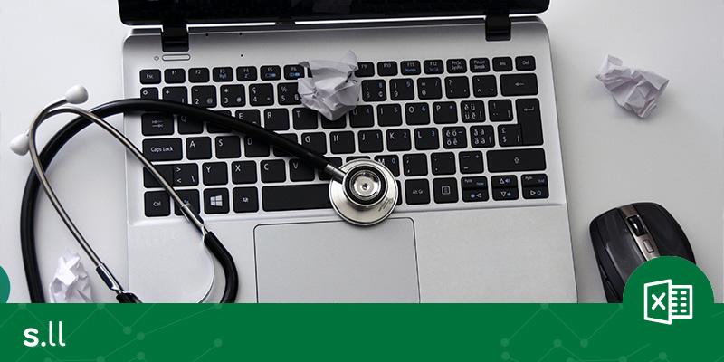 Excel: Diagnosticar antes de asesorar